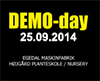 DEMO-day